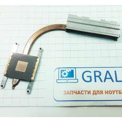 Cистема охлаждения для ноутбука Lenovo 110-15ACL  AT11X0020F0