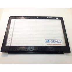 Безель, рамка матрицы для Dell Inspiron 15-5547, P39F AP13G000200
