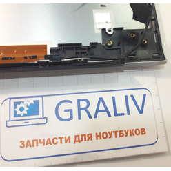 Крышка матрицы ноутбука Dell Inspiron 15-5547, P39F AP13G000400