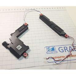 Динамики нотбука Dell Inspiron 15-5547, P39F PK230000800