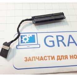 Кабель HDD SATA для ноутбука Dell Inspiron 15-5547, P39F DC2001X200