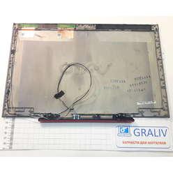 Крышка матрицы для ноутбука Sony PCG-41219V VPCSB 024-500A-8517-A