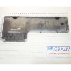 Заглушка HDD корпуса ноутбука Sony PCG-41219V VPCSB 024-800A-8518-B