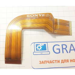 Шлейф доп. платы ноутбука Sony PCG-41219V VPCSB 024-0201-8527-B