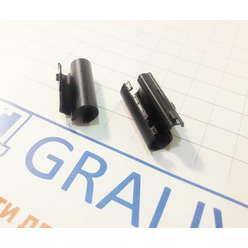 Заглушки петель матрицы ноутбука Sony PCG-41219V VPCSB
