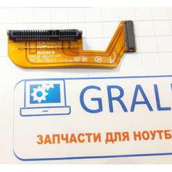 Шлейф подключения HDD ноутбука Sony PCG-41219V VPCSB 024-0001-8526-A