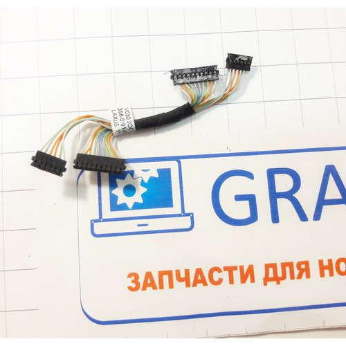 Шлейф доп. платы с разъемом АКБ ноутбука Sony PCG-41219V VPCSB