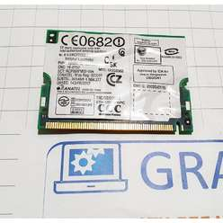 Wi-Fi модуль ноутбука Intel PRO/Wireless 2100 WM3B2100