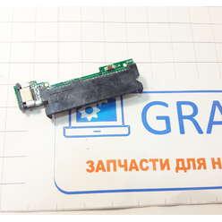 Разъем подключения HDD ноутбука DNS M100P 5000-0003-5601