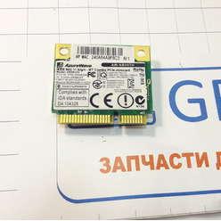W-Fi модуль ноутбука DNS M100P AzureWave AW-NB097H PPD-AR5B225