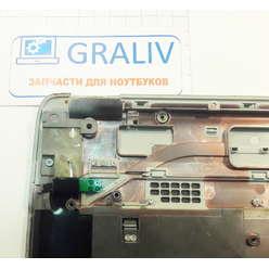 Верхняя часть корпуса, палмрест ноутбука Acer Aspire 5315 FOX39ZD1TCTN100