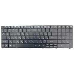 Клавиатура ноутбука  Acer Aspire E1-531 Packard Bell EasyNote TE11-HC NSK-AUG0R