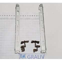 Петли матрицы ноутбука Samsung R418, R420, R463, BA81-06673A BA81-06674A