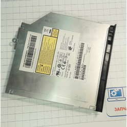 DVD привод ноутбука Packard Bell MS2274 TJ61 9SDW089EB65H AD-7585H