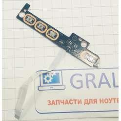 Панель с LED индикаторами ноутбука Sony PCG-7173P, PCG-7181V, 1P-1094500-8011