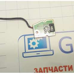 Панель с кнопкой включения ноутбука Sony PCG-71211V 1P-109CJ01-8011