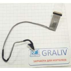 Шлейф матрицы ноутбука eMachines G630 DC02000SQ10