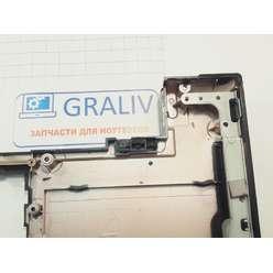 Нижняя часть корпуса, поддон ноутбука Samsung NP-R60 BA81-03822A BA75-01983A
