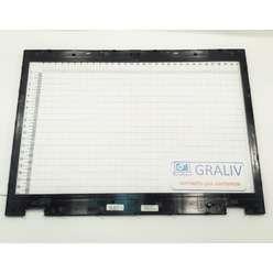 Рамка матрицы ноутбука Samsung NP-R60 BA81-03820A BA75-01941A