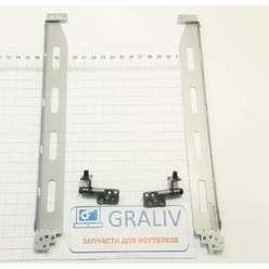 Петли матрицы ноутбука Samsung NP-R60 BA81-03839A BA81-03840A