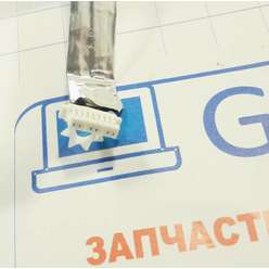 Шлейф матрицы ноутбука Samsung NP-R60 BA39-00661A