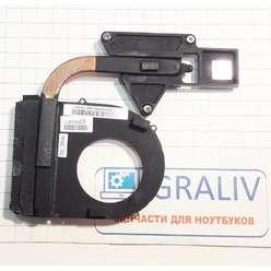 Система охлаждения, термотрубка ноутбука Lenovo Z570 604PA07002
