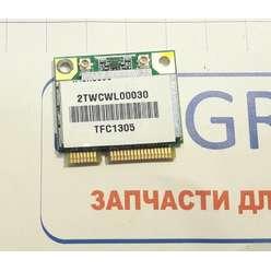 W-Fi модуль ноутбука DNS TWC-N13P-GT AW-NB114/H RTL8723AE