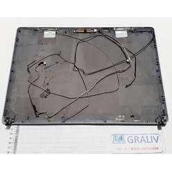 Крышка матрицы ноутбука Sony VAIO VGN-FE PCG-7R3P