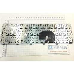 Клавиатура для ноутбука HP dv7-6000 664264-251