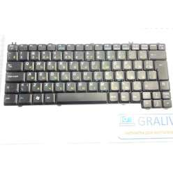 Kлавиатура для ноутбука Acer Aspire 2000, 2010, 2020, TravelMate 270, 290, 291, 292, 2350, 3950, 4050, Extensa 2900 PK13ZLH3300