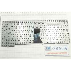 Клавиатура для ноутбука Asus F2 F3 X53 PRO31 Z53 MP-06916SU-5282