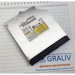 DVD привод ноутбука Acer Aspire 5733  5250 5251 5252 5551 5552 5253 5336 5742, DVR-TD10RS