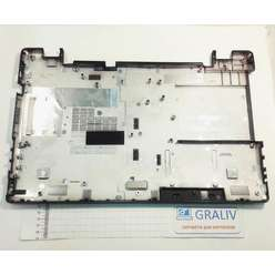 Нижняя часть корпуса, поддон ноутбука Dexp Aquilon O106 W970TU O150 CLV-970-PFHD, 6-39-W9703-011