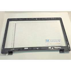 Рамка матрицы ноутбука Dexp Dexp W970TU, O106, O150,, 6-39-W9701-011