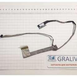 Шлейф для матрицы ноутбука Lenovo Z570, Z575 50.4M405.002