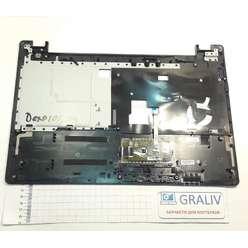 Верхняя часть корпуса ноутбука Dexp O107 0808596, 6-39-W95S2-013