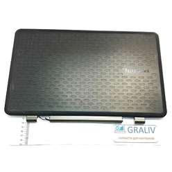 Крышка матрицы ноутбука Packard Bell ETNA-GM 60.4J702.004