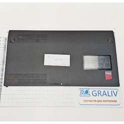 Заглушка поддона ноутбука Lenovo Z580, Z585 3ELZ3HDLV00