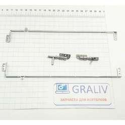 Петли матрицы ноутбука Asus A8, X99L, Z99L, Z99, A8T, A8J, A8H, A8E, A8LE, 13GNF510M08X R, 13GNF510M09X L