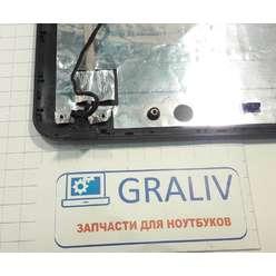 Крышка матрицы ноутбука Lenovo G450, G455, AP0BT0004001