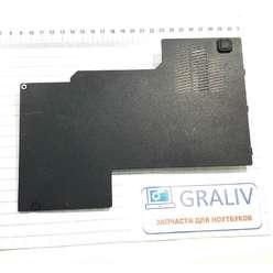 Заглушка поддона ноутбука Lenovo G450, G455, AP07Q000L001