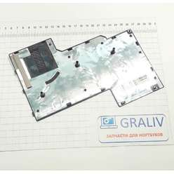 Заглушка поддона ноутбука Lenovo G450, G455, AP0BT0002001