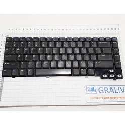 Клавиатура ноутбука HP DV1000, K032046A1