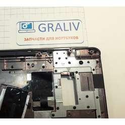 Палмрест верхняя часть корпуса ноутбука DNS V40SI2, 30B800-X74114