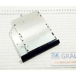 DVD привод для ноутбука DNS TWHA (0133840), TWC-N13P-GT, DVR-TD-11RS, GT90N