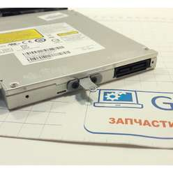 DVD привод для ноутбука DNS TWHA (0133840) DVR-TD-11RS