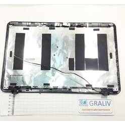 Крышка матрицы ноутбука Fujitsu A531 AH531 AH502, A512, AH512 EAFH5006010-1