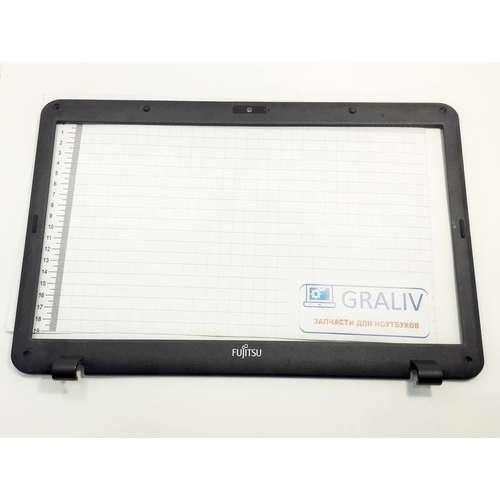 Рамка матрицы ноутбука Fujitsu A531 AH531 AH502, A512, AH512 43FH5LBJT40