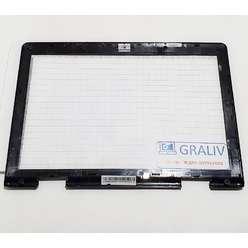Рамка матрицы ноутбука Asus F80 13GNM83AP090