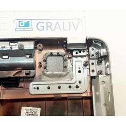 Нижняя часть корпуса, поддон ноутбука HP Pavilion DV7-6000, DV7-6053ER, DV7-6101ER, DV7-6B52ER, 665978-001